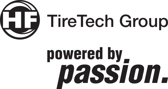 HF TireTech Group – powered by passion.